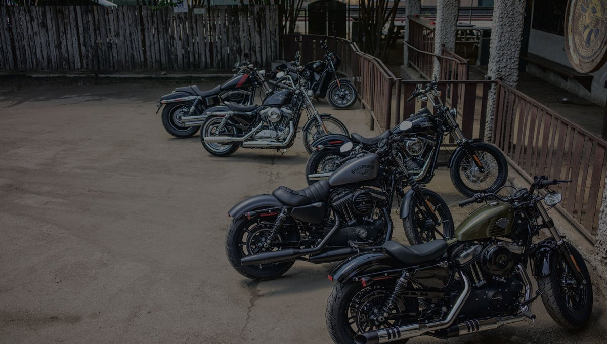 Home | Fischer's Harley Davidson Wien